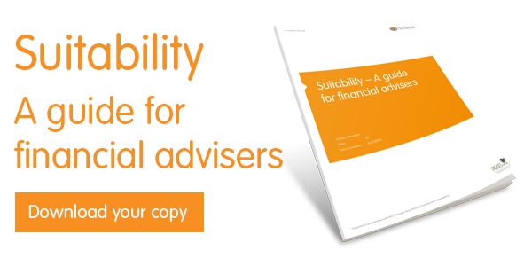 Suitability whitepaper